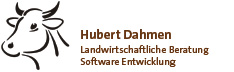 Logo Dahmen Software